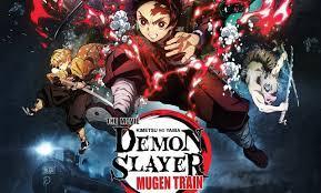 Demon Slayer Mugen Train Movie Review