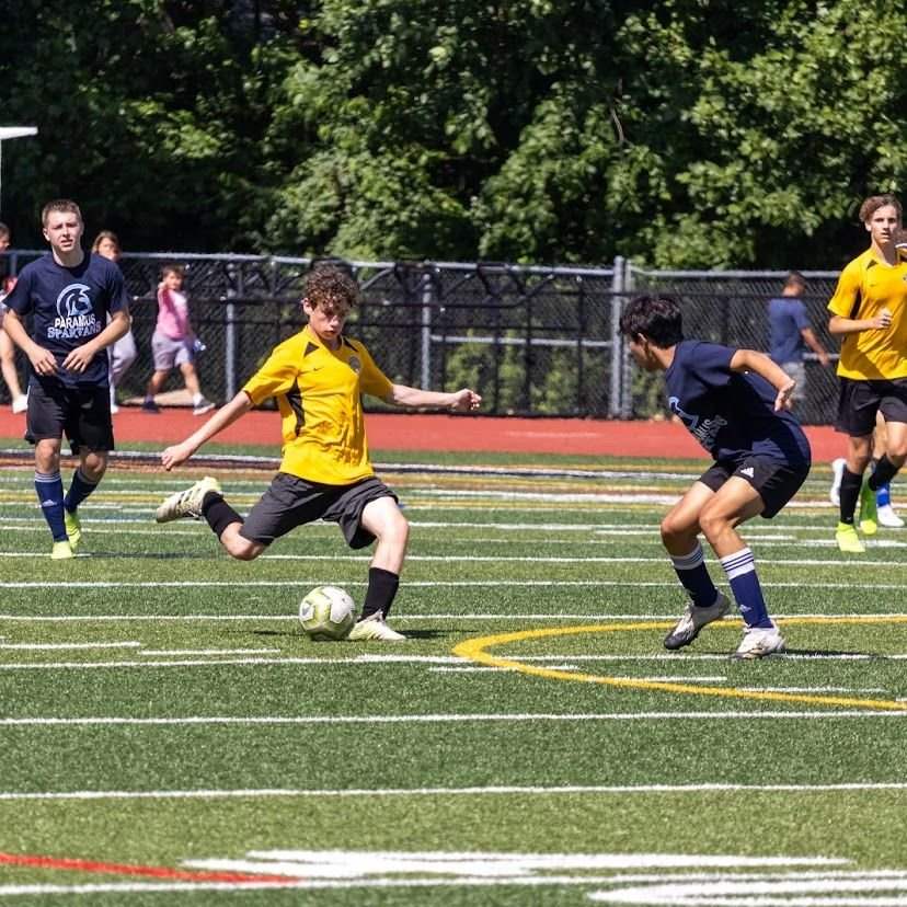 Boys Soccer kicking it into high gear as season comes to a close